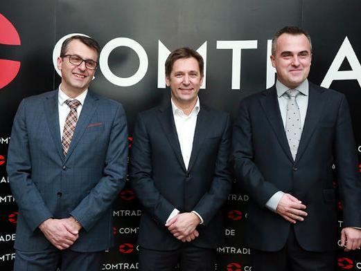 Comtrade slavi 20 godina rada u BiH: Otvoren najmoderniji softverski centar