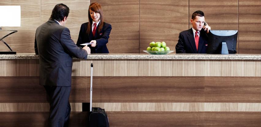 Rast prometa u hotelijerstvu i ugostiteljstvu od 17 posto