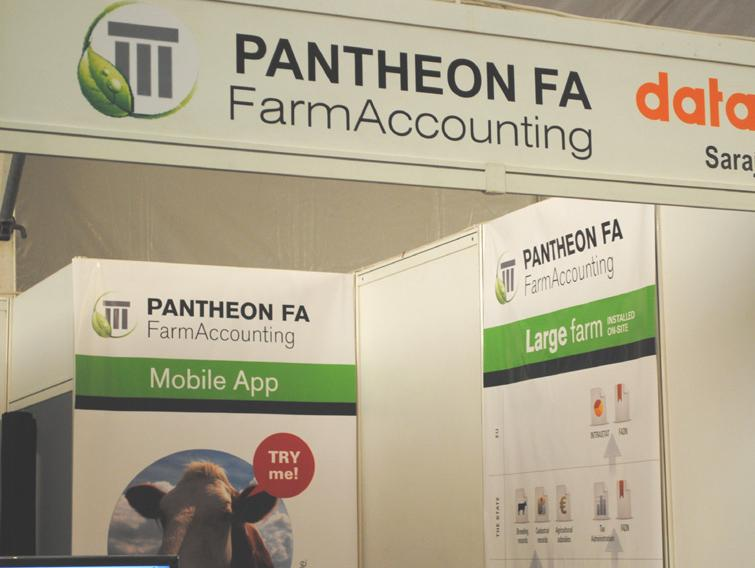Novi program DataLaba za bolje poslovanja poljoprivrednih dobara i farmi