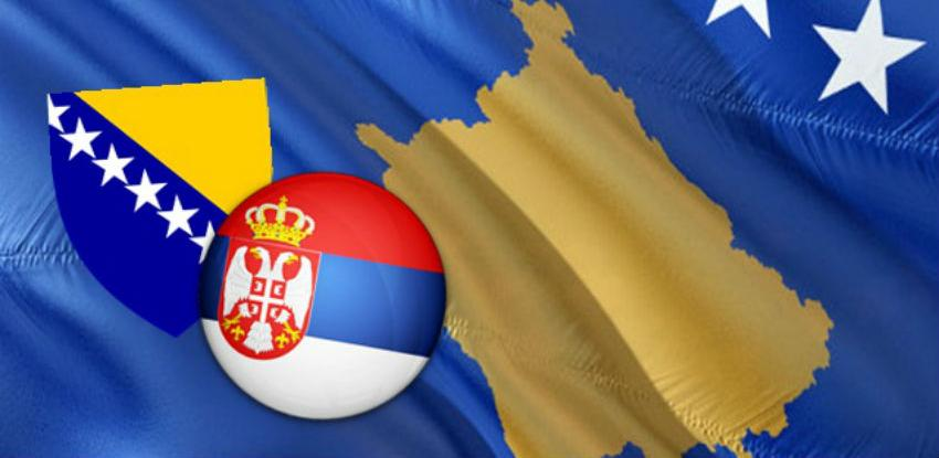 Kosovske carine za BiH i Srbiju ostaju do 2022. godine?