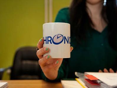 Chronos promoviše i sebe i druge