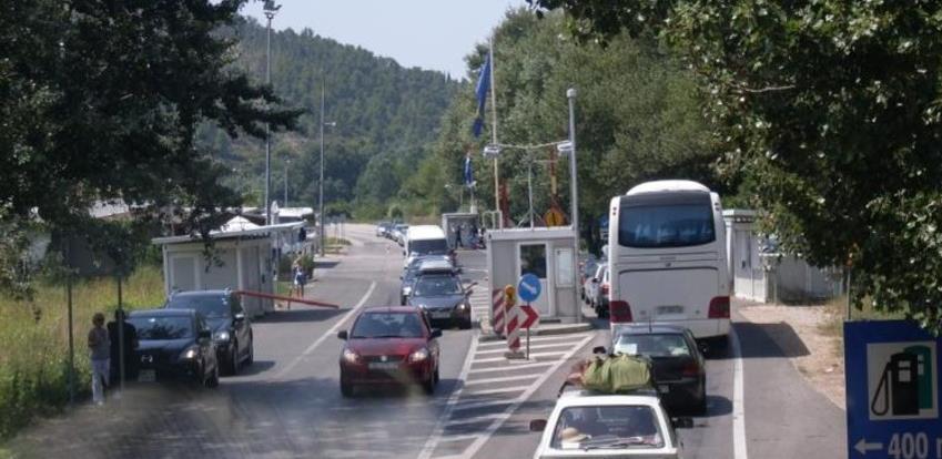 Novi granični prijelaz Doljani koštat će 4,2 milijuna maraka