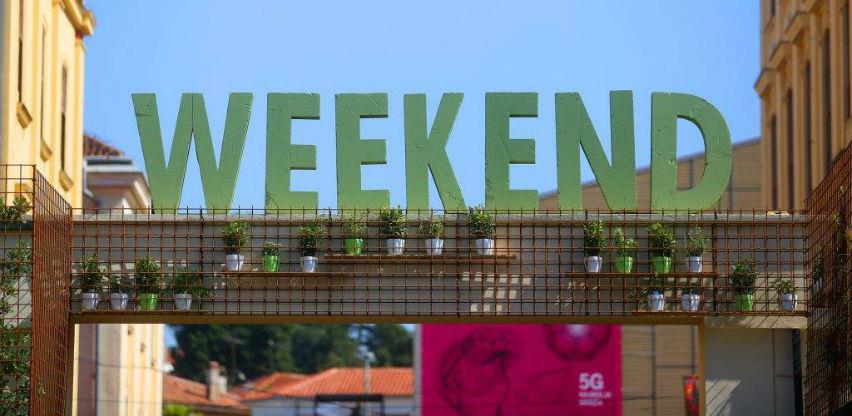 Na Weekendu doznajte sve o fenomenu sneaker kulture