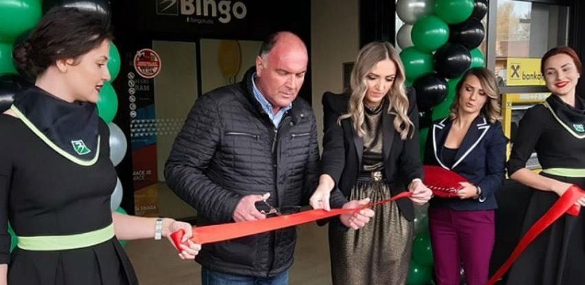 U Živinicama svečano otvoren novi Bingo, 350 novih radnih mjesta
