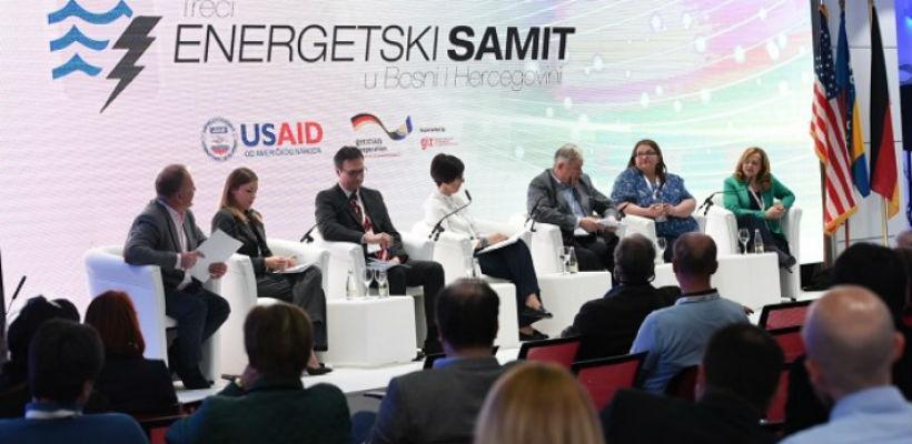 Završen Treći energetski samit u Bosni i Hercegovini