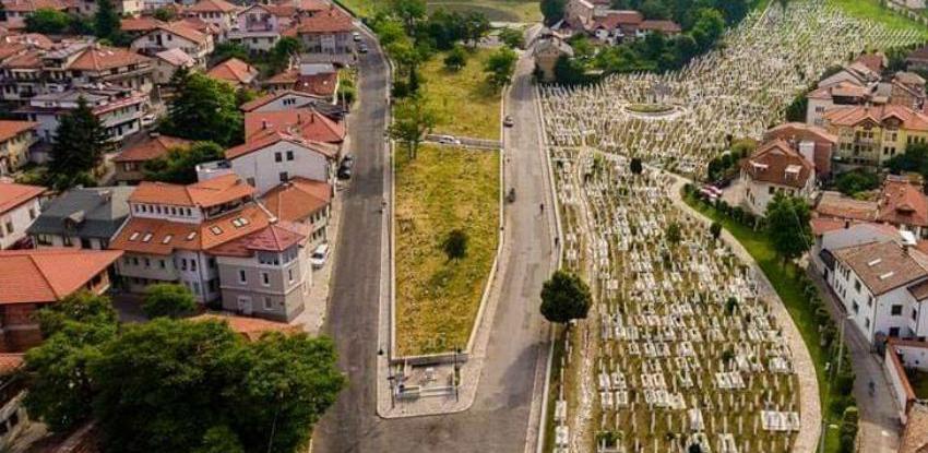 Ugovara se rekonstrukcija ulica Kovači i Ploča