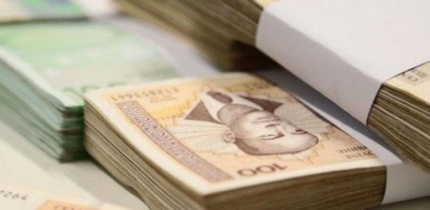 FBiH aukcijom obveznica prikupila gotovo 30 miliona KM