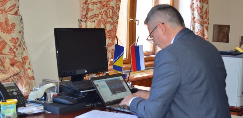 Vlada Brčkog dala saglasnost za Sporazum u vezi nabavke vakcina za COVID-19