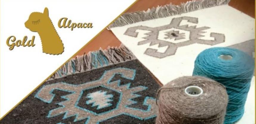Vratio se iz Njemačke u Brčko i prozvodi skupocjene tepihe od alpakine vune