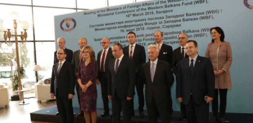 Danielsson: Ministarski sastanak u Sarajevu održava se u bitnom trenutku