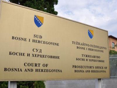 Tužiteljstvo BiH podiglo najopsežniju optužnicu za gospodarski kriminal