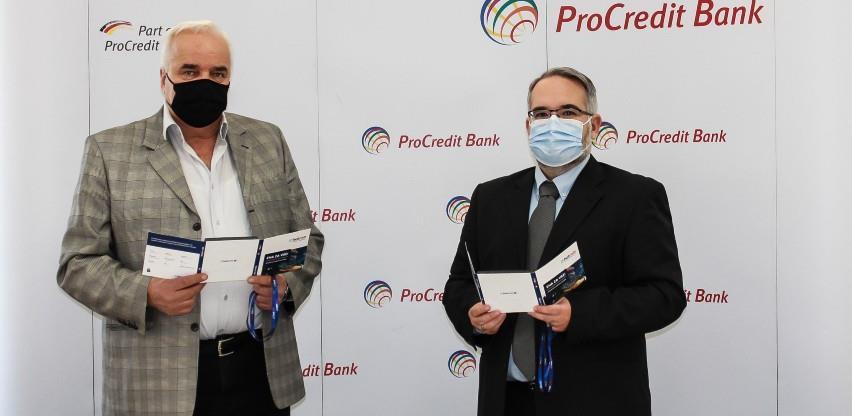 ProCredit banka omogućila korištenje elektronskog potpisa i za klijente