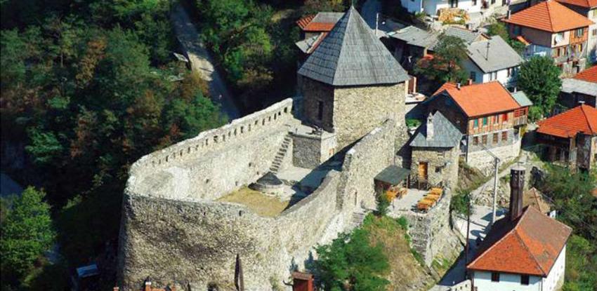 Za obnovu tvrđava u BiH, RH i Crnoj Gori oko 1,3 milijuna eura iz EU fondova