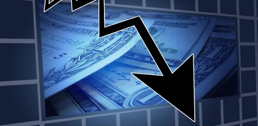 Vidović: Pad prihoda u RS-u 187 miliona KM