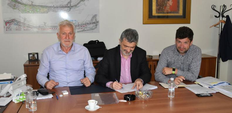 Nastavlja se rekonstrukcija vodovodne mreže u sarajevskim općinama