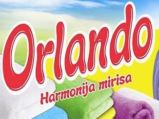 Orlando - harmonija mirisa!