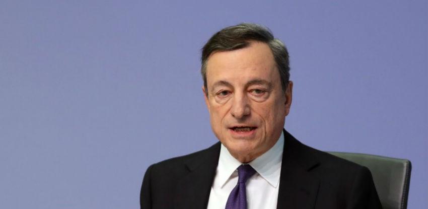 Evropska centralna banka najavila niske kamatne stope i u narednoj godini
