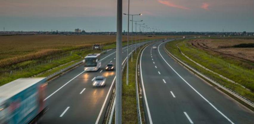 Beograd europskim kreditom gradi autocestu Niš-Priština