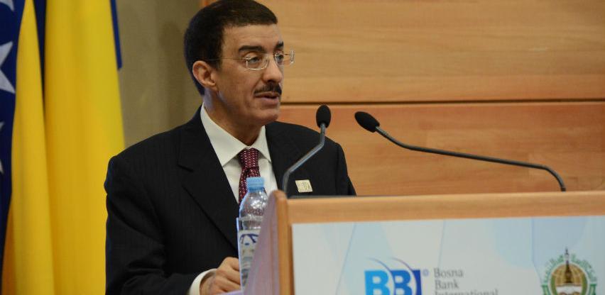 Predsjednik Islamske razvojne banke otvara Sarajevo Business Forum 2018