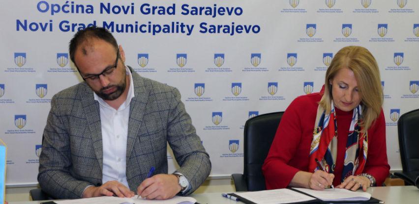 Više od 2 kilometra nove gasne mreže u Dobroševićima i na Aneksu
