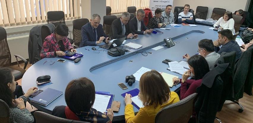 U Mostaru razmatran Nacrt zakona o građevinskom zemljištu