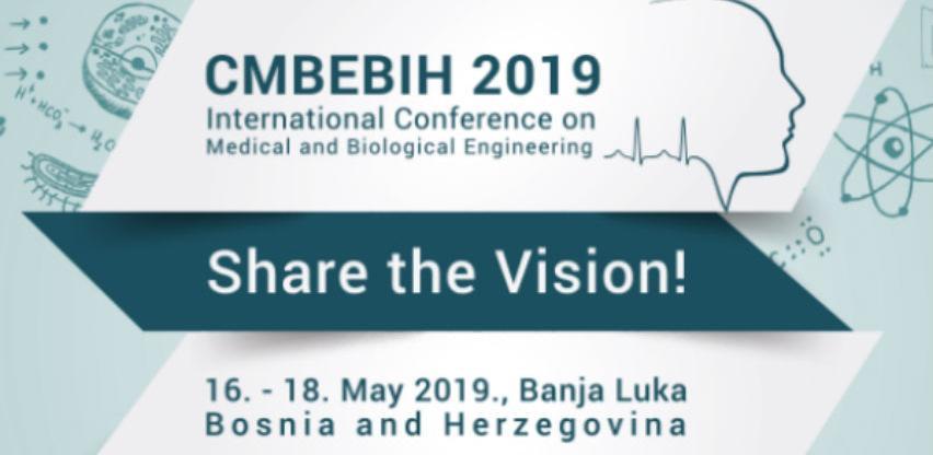CMBEBIH 2019 dovodi u Banja Luku preko 500 učesnika iz 45 zemalja