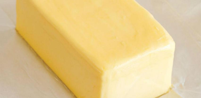 Rekordna poskupljenja: Zašto je skočila cijena maslaca?