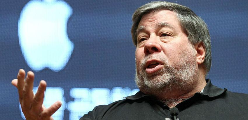 Suosnivač Applea Steve Wozniak ugasio je nalog na Facebooku