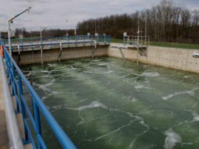 Pušten u rad prečistač otpadnih voda projekat vrijedan 7 miliona eura