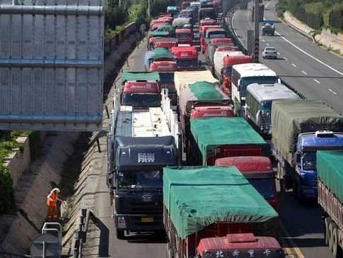 Prijevoznici obustavljaju saobraćaj na pet minuta u znak upozorenja