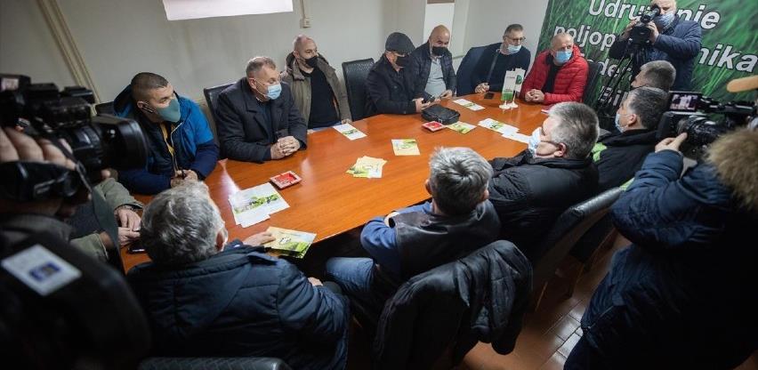 Poljoprivrednici ujedinjeni: Zaštititi domaću proizvodnju