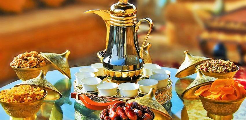 Osjetite blagodati Ramazana uz iftarsku ponudu hotela Emiran