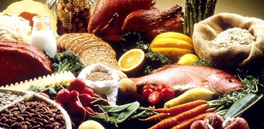 Hrana u Srbiji je bezbjedna, ali treba dodatno raditi na poboljšanju kvaliteta