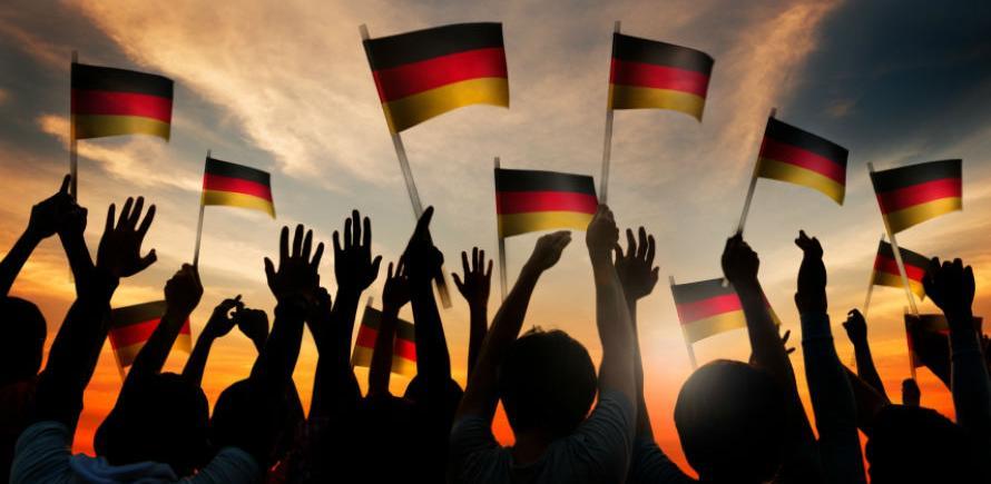 Godinu dana u redu za njemačku vizu