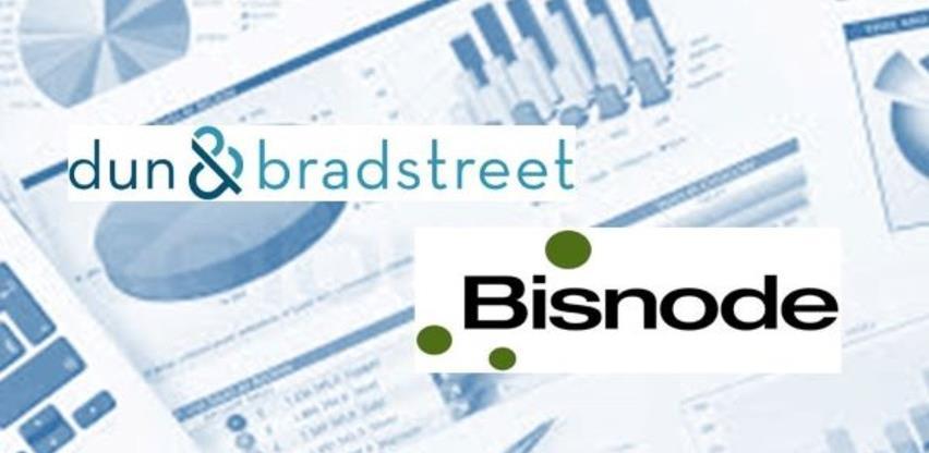 Dun&Bradstreet preuzima Bisnode