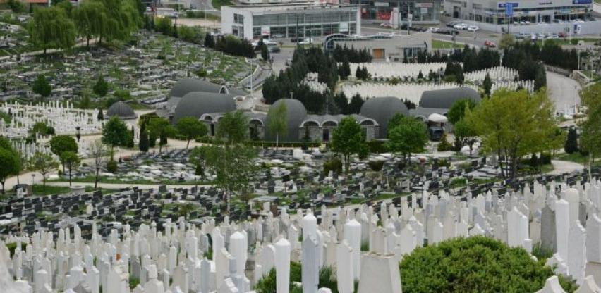 Milionski dugovi za grobna mjesta