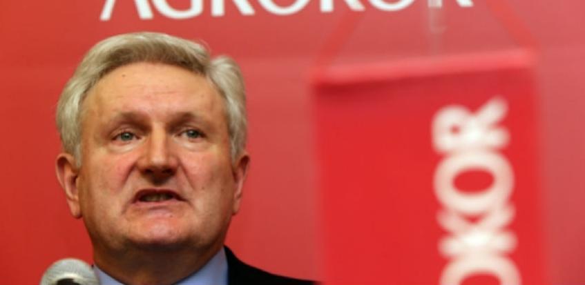 Todorić poručio da će se vratiti čim prikupi dokaze