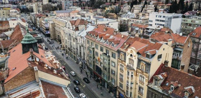 Želite iznajmiti smještaj u Sarajevu? Pripremite se za ovu proceduru
