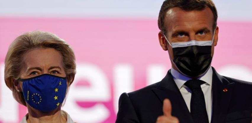 EU otvorila Konferenciju o budućnosti Europe