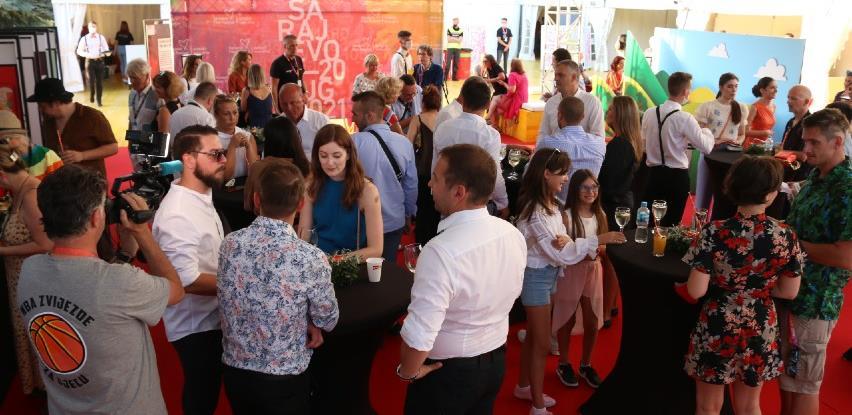 Argeta sa umjetnicima stvara nove priče na Velikoj Sceni SFF-a