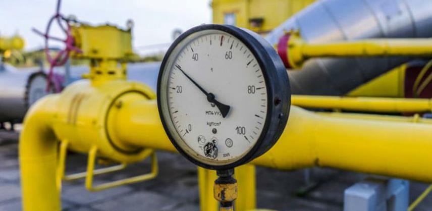 Od 1. januara cijena prirodnog gasa niža za 8,59 posto