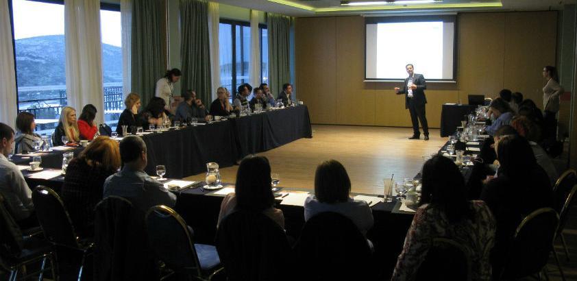 Eksperti Eurofasta govorili o uticaju zakonodavstva na poslovne aktivnosti EU