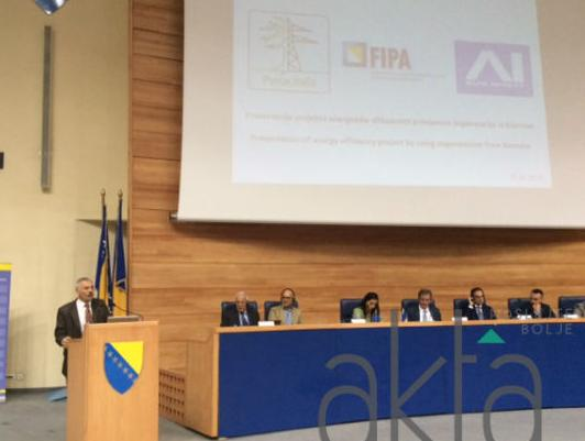 Mogućnosti korištenja biomase u BiH ni približno nisu iskorištene