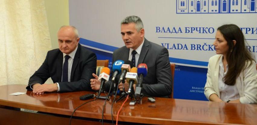 U Brčkom pregovori o otvaranju tekstilnog pogona talijanske kompanije