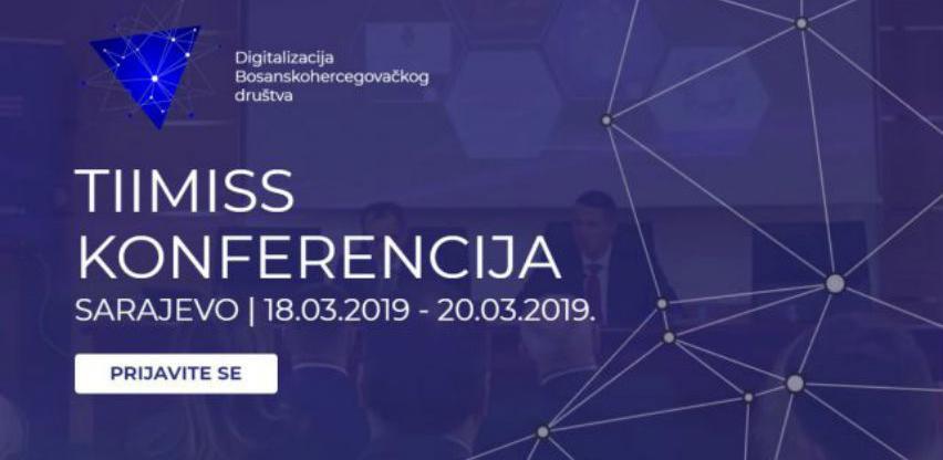 Konferencija Digitalizacija bosanskohercegovačkog društva