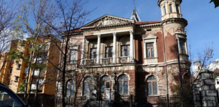 Olimpijski muzej: U procesu izrada projekta adaptacije fasade
