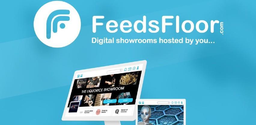 Povezivanje kompanija putem digitalne platforme FeedsFloor.com