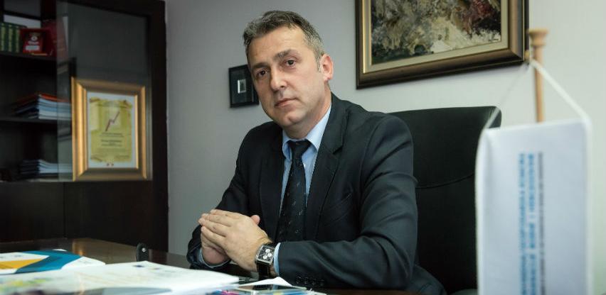Jašarspahić: Jačanjem finalne proizvodnje do većih prihoda i boljih plaća
