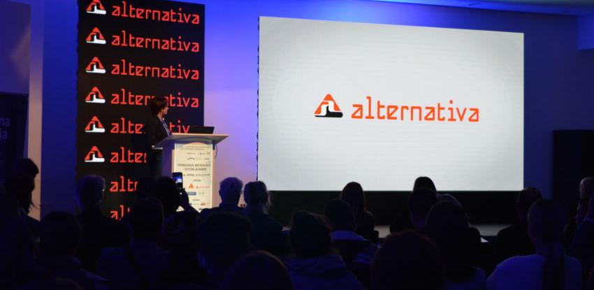 Alternativa u 2019. ulazi sa novom proizvodnom linijom i CE znakom