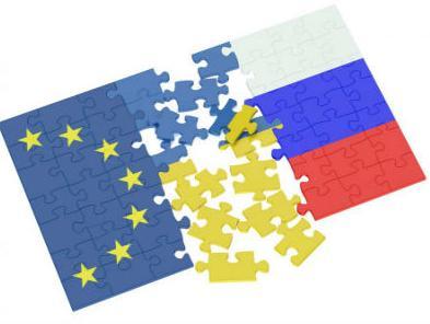 Prekinuti pregovori Rusije, Ukrajine i EU